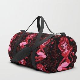 She Devil Duffle Bag