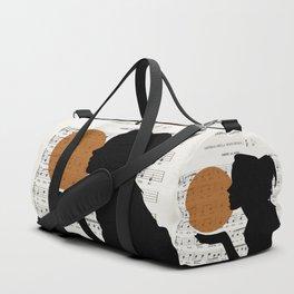 Music in the sun Duffle Bag