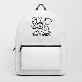 Snoopy x Kaws 2 Backpack