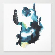 Rift Away Canvas Print