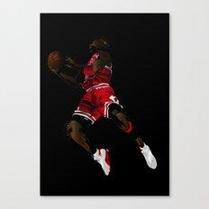 #23 Canvas Print