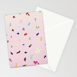 CASCADE 1 Stationery Cards
