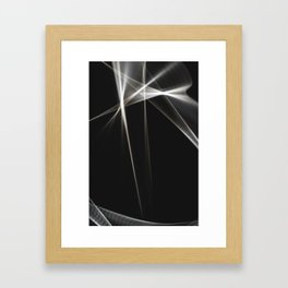 Light Vent 13 Framed Art Print