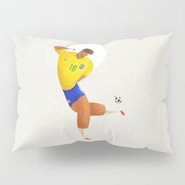 Neymar Pillow Sham