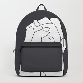 Never Let Me Go III Backpack
