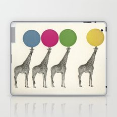 Balancing Act Laptop & iPad Skin
