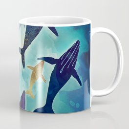 Light Above Coffee Mug
