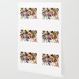 Girls Wallpaper
