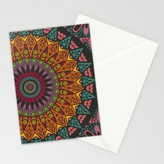 JUA KALI 3 Stationery Cards