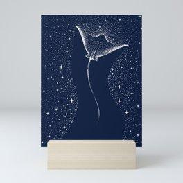 Star Collector Mini Art Print