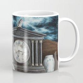 MMXX - Disquiet Earth Coffee Mug