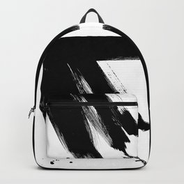 Bold Strokes Backpack