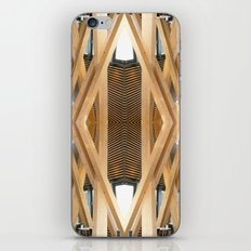 Architecture I iPhone & iPod Skin