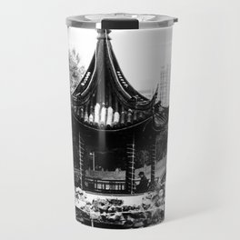Shanghai 4 Travel Mug