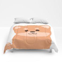 Shiba Inu Comforters