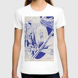 Nostalgic Dream/Tumbrils T-shirt