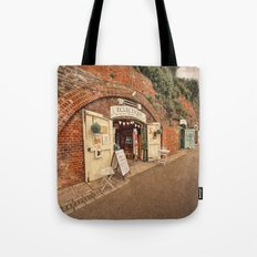 Exeter under the Arches Tote Bag