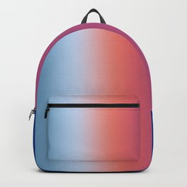 Ombre Clouds 1 Backpack