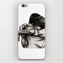 Cherish iPhone Skin