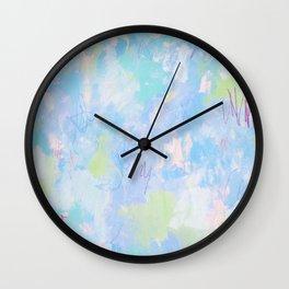nuru #96 Wall Clock