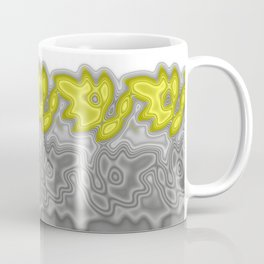 Topography Stripe Coffee Mug