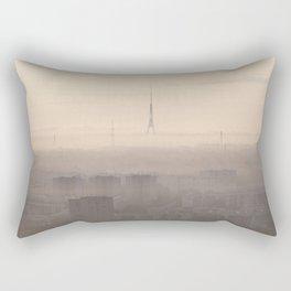 Dawning Utopia Rectangular Pillow