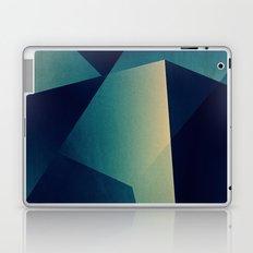 Abstract #137 Laptop & iPad Skin