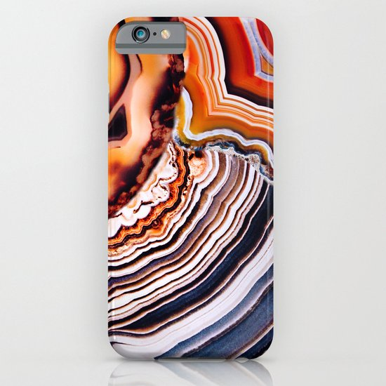 The Earth and Sky teach us more iPhone & iPod Case