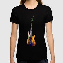 Sounds of music..Guitar. T-shirt
