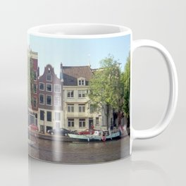 Canal Cruise Coffee Mug