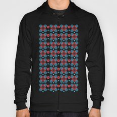 Dots Bubbles  Hoody