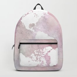 Design 66 world map Backpack