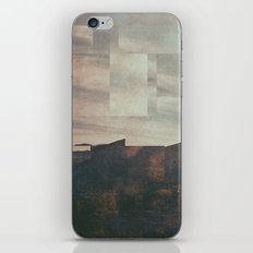 Fractions A40 iPhone & iPod Skin