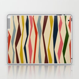 Bloomsbury Stripe Laptop & iPad Skin