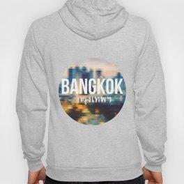 Bangkok - Cityscape Hoody