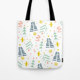 VIDA Tote Bag - once in a blue moon by VIDA