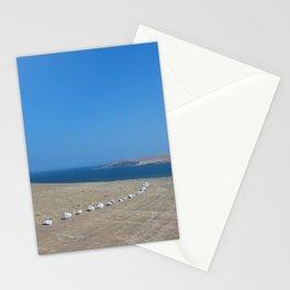 Wind Swept Stationery Cards