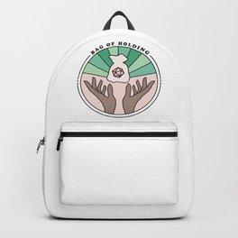 Bag of Holding - Pastel Backpack