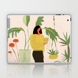 Migrating a Plant Laptop & iPad Skin