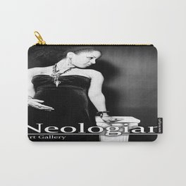 Neologian Art Gallery 1 Carry-All Pouch
