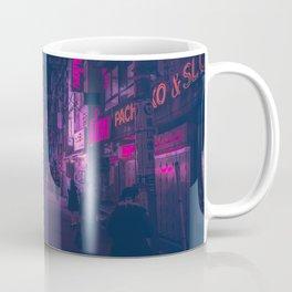 Akihabara backstreets Coffee Mug