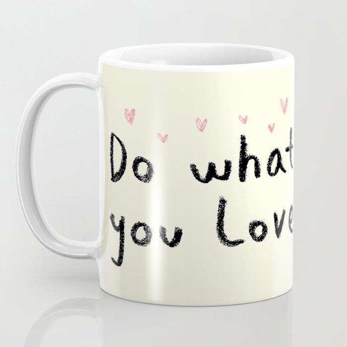Motivational Poster Coffee Mug
