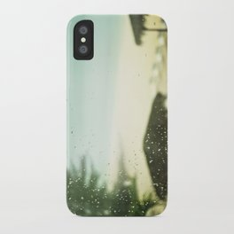Bittersweet Melodies iPhone Case