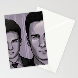 Ross and Harvey Stationery Cards