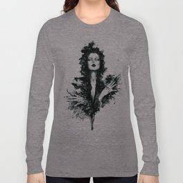 Ephedrine  Long Sleeve T-shirt