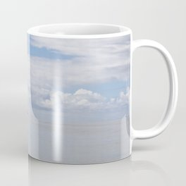 Paddle Surf in Paradise Coffee Mug