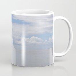 Paddle Surf in Paradise Coffee Mug