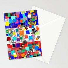 Viva La France Equinox Edition 2013 Stationery Cards