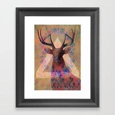Wild Side  Framed Art Print