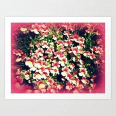 minis Art Print